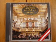Schenkers Gala-Konzert WAGNER SCHUBERT LISZT Lehel Rolla Masur Boskowsky Kertesz