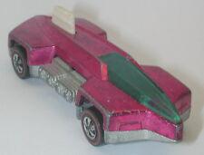 Redline Hotwheels Rose 1971 What 4 oc9051