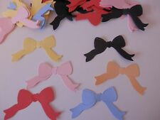 bows #2 x60 sizzix die cuts cardmaking card craft