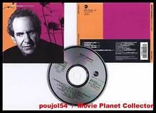 """MORT SHUMAN """"Distant Drum"""" (CD) 1991"""