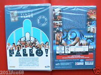 dvd movie film tinto brass fallo federica tommasi sarah cosmi raffaella ponzo v