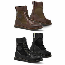 Rev'it! Royale H2O Waterproof WP Motorcycle Boots | Rev it Revit | All Colours