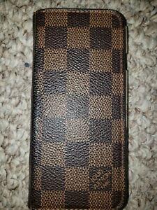 Louis Vuitton Monogram Folio iPhone 6 Phone Case