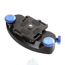 Waist Belt Strap Spider Holster Buckle Quick Release Mount For DSLR Gopro Camera