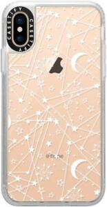 Brand New Oem Casetify Grip Case  Sun Moon Stars White for iPhone Xs Max 6.5