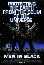 Men In Black - original movie poster - 27x40 - Will Smith