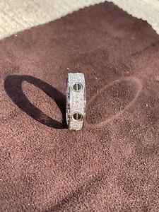 LOVE Ceramic Cartier Ring