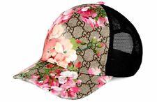 GUCCI Bloom Supreme GG Cap Hat L BNWT - 100% Authentic