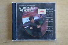 So I Married An Axe Murderer   (Original Motion Picture Score)    (Box C279)