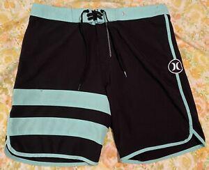 Hurley Phantom Men's Board Shorts 34