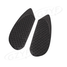 Tank Traction Pad Side Gas Knee Grip Protector for Suzuki GSXR600/750 2006-2007
