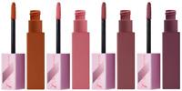 MAYBELLINE X PUMA SuperStay Matte Ink Liquid Lipstick  - CHOOSE - NEW Sealed