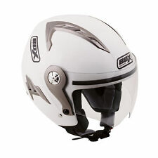 Box Thermo-Resin Fully Removable Interior Motorcycle Helmets