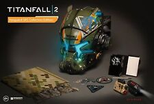 Titanfall 2 - SRS Vanguard Collectors Edition Helmet w/ Accessories (NO GAME)