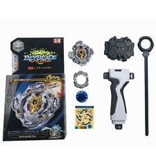 Beyblade Burst B-110 Starter Bloody Longinus.13.Jl With Launcher Toy