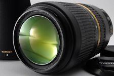 [Mint +] TAMRON 70-300mm F/4-5.6 Di VC SP USD A005 for Nikon + Hood JAPAN #013