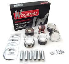Wössner herreros pistón VW Corrado, golf, Sharan vr6 2.8l/2.9l 12v Turbo