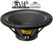 """Eminence Omega Pro-18C Pro Hi-Quality 18"""" Sub Woofer 4-Ohm 1600W Speaker"""