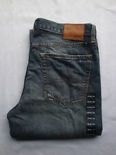 NEW Lucky Brand Men's 181 Relaxed Straight Leg  60218A