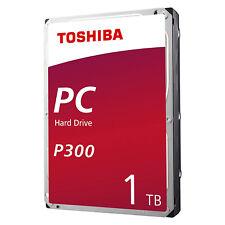 "HD HDD HARD DISK INTERNO TOSHIBA 3,5"" 3.5"" SATA III 3 1TB 2TB 3TB 4TB 7200RPM"
