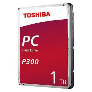 """HARD DISK INTERNO TOSHIBA 3.5"""" SATA III 3 1TB 2TB 3TB 4TB 6TB 5400RPM 7200RPM"""