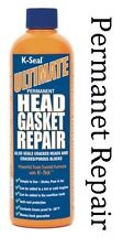 K-Seal ULTIMATE Permanent Coolant Leak Repair, Head Gaskets, Radiators & Matrix