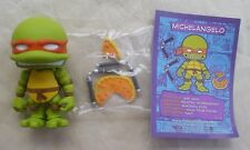 Michelangelo Teenage Mutant Ninja Turtles Action Vinyls Wave 1 Loyal Subjects 3""