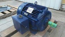 Marathon 75 Hp 3 Phase 208 230 460 Volt Electric Motor 1775 Rpm 365t Frame