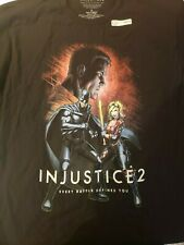 Loot Gaming - DC Injustice 2 T-shirt XL - Exclusive