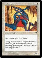 TALON SLIVER Tempest MTG White Creature — Sliver Com