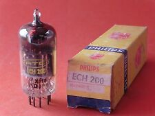1 tube electronique PHILIPS ECH200 /vintage valve tube amplifier/NOS(81)