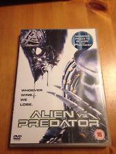 Alien Vs Predator DVD. Sci fi horror. Adventure.