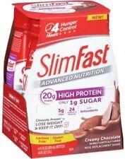 Diätpakete & Mahlzeiten Slim Fast