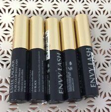 (5) Estee Lauder Pure Color Envy Lash Multi Effects Mascara 01 Black Travel Size