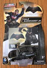 Dale Earnhardt,Jr. #88 Nationwide 1:64 Nascar Authentics Batman vs Superman #2