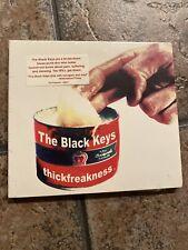 The Black Keys - Thickfreakness CD - SEALED NEW Blues Rock Album