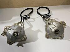 Quadzilla SMC Ram Apache Barossa 170 200 250cc 2x Front Brake Drum Hub Units Etc