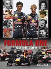 Formula One: The Complete Story 2012 Season (Classic, Rare and Unseen),Tim Hill