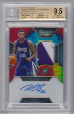 2014 Select Willie Cauley-Stein Auto RC /25 BGS 9.5 Tie Dye Autograph 10 Rookie