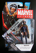 Marvel  Universe STORM action figure (VHTF!)