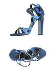 Pierre Hardy Blue Sandals  Size 40.5 / US 10