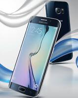 Samsung Galaxy S6 Edge SM-G925F 32GB 64GB 4G LTE Unlocked SIM Free Smartphone