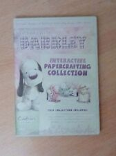 CRAFTERS COMPANION EVERY DAY WITH WITH BARKLEY INTERACTIVE PAPERCRAFTING  CD