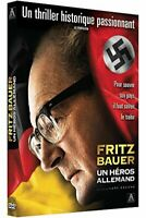 Fritz Bauer un heros allemand // DVD NEUF
