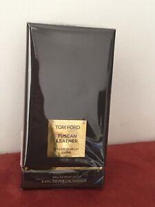 Tom Ford Tuscan Leather Eau de Parfum 250ml Dekanter NEU - Originalverpackt