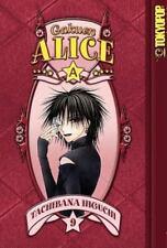 Gakuen Alice Volume 9 by Tachibana Higuchi