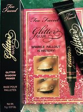 Too Faced GLITTER Glue Shadow Primer, BRAND NEW IN BOX, Authentic, USA SELLER