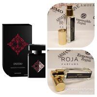 Initio Absolute Aphrodisiac - 17ml Extract based Eau de Parfum, Fragrance Spray
