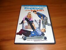 Employee of the Month (DVD, 2007, Full Screen) Dane Cook,Dax Shepard Used