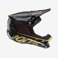 100%AIRCRAFT DH Helmet MIPS - Hotrod - SM